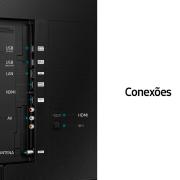 Miniatura - TV 60P SAMSUNG CRYSTAL SMART 4K COMANDO VOZ