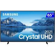Foto de TV 65P SAMSUNG CRYSTAL SMART 4K COMANDO VOZ
