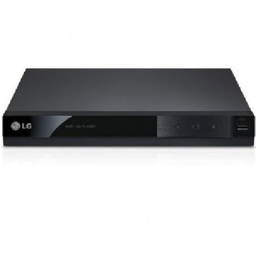 Foto - DVD LG MP3 USB DIVX
