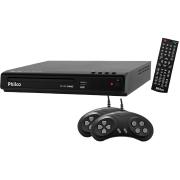 Miniatura - DVD PHILCO GAME USB 2 JOYSTICKS