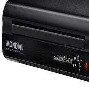Miniatura - DVD MONDIAL USB MP3 KARAOKE