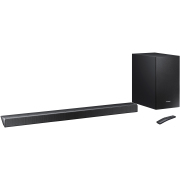 Foto de SOUND BAR SAMSUNG 2.1 320WATS BLUETOOTH
