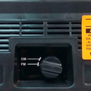 Miniatura - RADIO MOTOBRAS 2FXS AM/FM