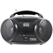 Miniatura - RADIO BRITANIA 3,4 W RMS USB MP3
