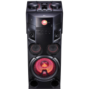 Foto de MINI SYSTEM LG TORRE 1000W USB MP3 BLUETOOTH