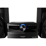 Miniatura - MINI SYSTEM PANASONIC 250W BLUETOOTH CD USB