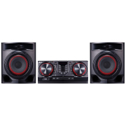 Foto de MINI SYSTEM LG 440W RMS BLUETOOTH