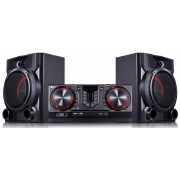 Foto de MINI SYSTEM LG 810W RMS BLUETOOTH