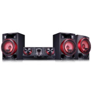 Foto de MINI SYSTEM LG 2250W BLUETOOTH CD USB