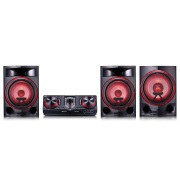 Miniatura - MINI SYSTEM LG 2250W BLUETOOTH CD USB