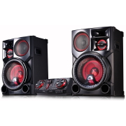 Foto de MINI SYSTEM LG 2700W BLUETOOTH CD USB