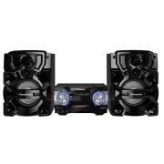 Foto de MINI SYSTEM PANASONIC 1800W BLUETOOTH CD USB