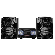 Foto de MINI SYSTEM PANASONIC 1800W BLUETOOTH CD USB