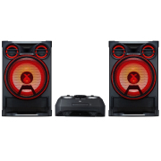 Foto de MINI SYSTEM LG 4100W USB MP3 BLUETOOTH