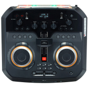 Miniatura - MINI SYSTEM LG 4100W USB MP3 BLUETOOTH