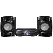 Foto de MINI SYSTEM PANASONIC 580W BLUETOOTH CD USB