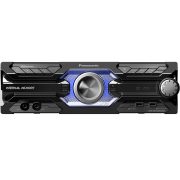 Miniatura - MINI SYSTEM PANASONIC 1800W BLUETOOTH CD USB