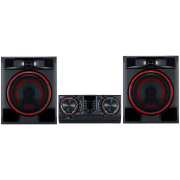 Foto de MINI SYSTEM LG 950W BLUETOOTH CD USB