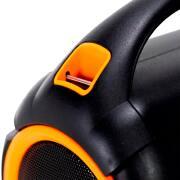 Miniatura - CAIXA DE SOM SUMAY 60W FIRE BOX BLUETOOTH FM LED