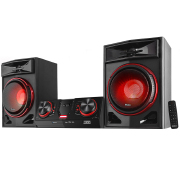 Foto de MINI SYSTEM PHILCO 500W USB MP3 BLUETOOTH