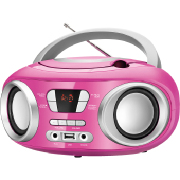 Foto de RADIO MONDIAL 6W RMS CD FM MP3 USB