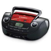 Foto de RADIO MONDIAL 3,4W RMS FM MP3 USB