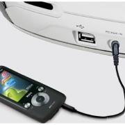 Miniatura - RADIO PHILCO 4W RMS CD FM MP3 USB