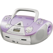 Foto de RADIO PHILCO 4W RMS CD FM MP3 USB