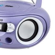 Miniatura - RADIO PHILCO 6WTS BLUETOOTH USB FM MP3