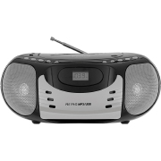Foto de RADIO PHILCO 5W RMS CD FM MP3 USB