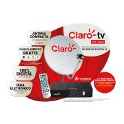 Miniatura - RECEPTOR DIGITAL CLARO TV