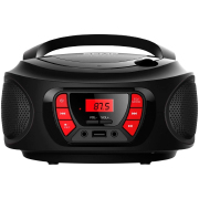 Foto de RADIO SEMP 4W BLUETOOTH CD USB DISPLAY DIG