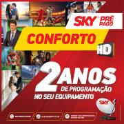 Miniatura - KIT SKY CONFORTO HD 75 CM