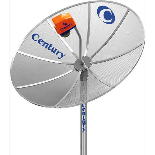 Foto - ANTENA CENTURY 1.50MT MULTIPONTO SUPER DIGITAL