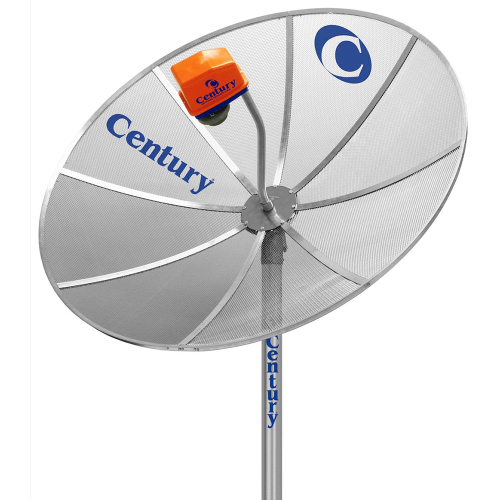 Foto - ANTENA CENTURY 1.70MT MULTIPONTO SUPER DIGITAL