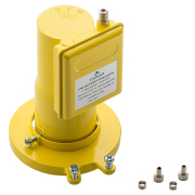 Miniatura - LNBF CENTURY/VIVENSIS SUPER DIGITAL MULTIPONTO (amarelo)