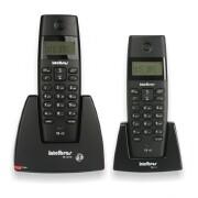 Miniatura - TEL S/FIO INTELBRAS TS40 C -BASE/RAMAL DECT 6.0GHZ