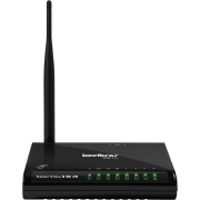 Foto de ROTEADOR WIRELESS INTELBRAS WIN240 N 150MBPS 700MW