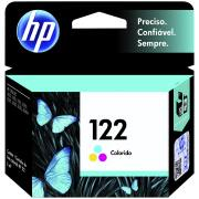 Foto de CARTUCHO DE TINTA HP  Nº 122 COLOR