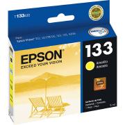 Miniatura - CARTUCHO DE TINTA EPSON T133420 AMARELO T25/TX123/