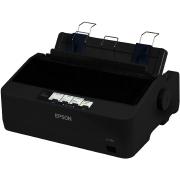 Miniatura - IMPRESSORA EPSON MATRICIAL LX350 EDGE 80 COL USB