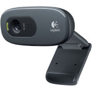 Foto de WEBCAM LOGITECH C270 HD