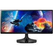 Foto de MONITOR LG LED 25P 25UM58 IPS FHD ULTRA WIDE GAMER