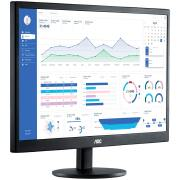 Miniatura - MONITOR AOC LED E970SWNL 18.5 WIDESCREEN
