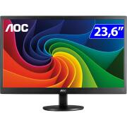 Foto de MONITOR AOC LED 23,6 M2470SWD WIDESCREEN