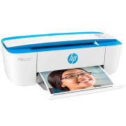 Foto de MULTIFUNCIONAL HP DESKJET WI-FI INK ADVANTAGE 3776