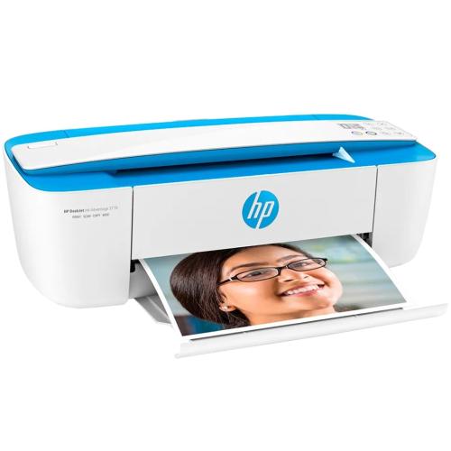 Foto - MULTIFUNCIONAL HP DESKJET WI-FI INK ADVANTAGE 3776