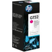 Foto de HP GARRAFA DE TINTA M0H55AL GT52 MAGENTA