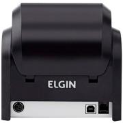 Foto de IMPRESSORA TERMICA ELGIN I7 USB