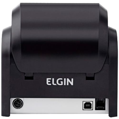Foto - IMPRESSORA TERMICA ELGIN I7 USB